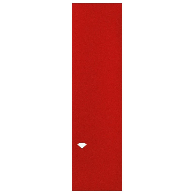 grip DIAMOND - Diamond Cut-Out Red (RED)