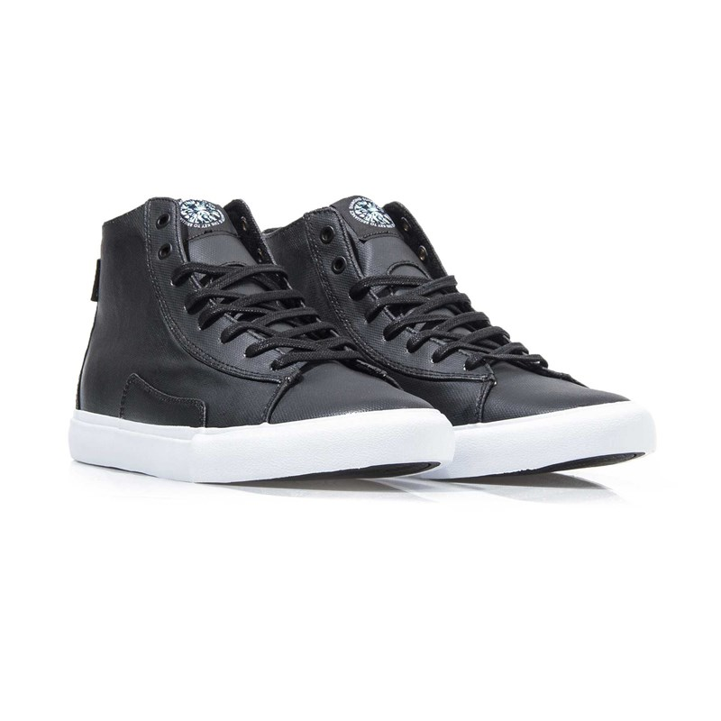 boty DIAMOND - Brilliant Simplicity Highs Black (BLK)