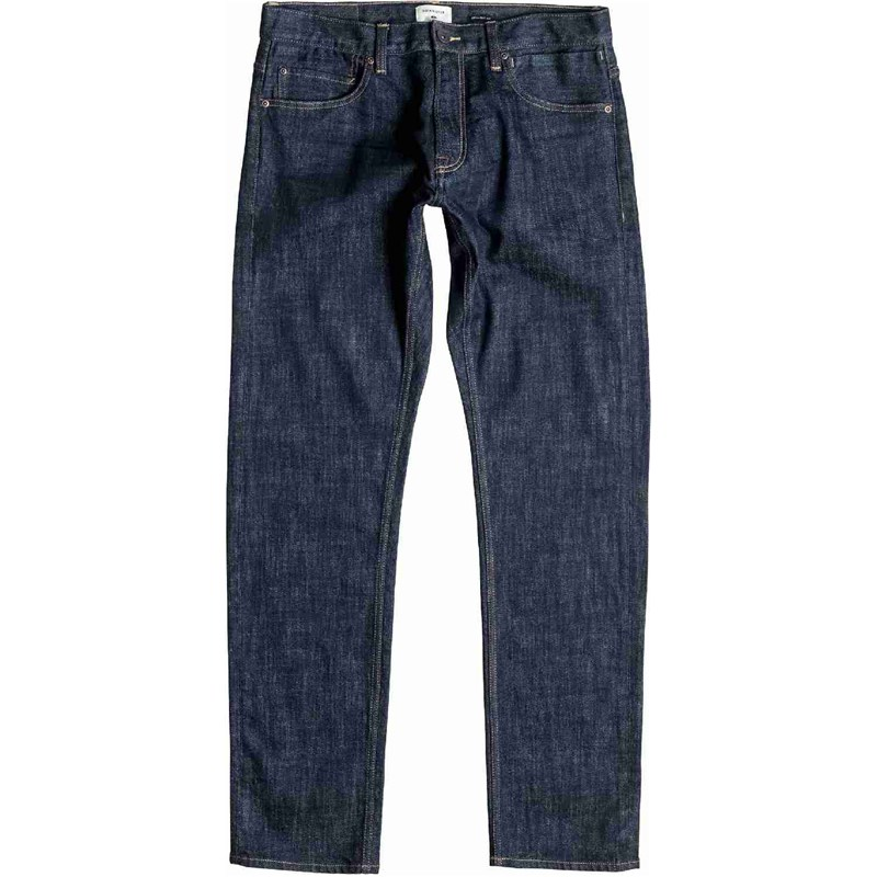 kalhoty QUIKSILVER - Revolverrinse M Pant Bsnw (BSNW)