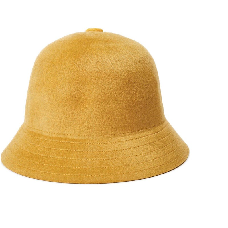 klobouk BRIXTON - Essex Bucket Hat Maize (MAIZE)