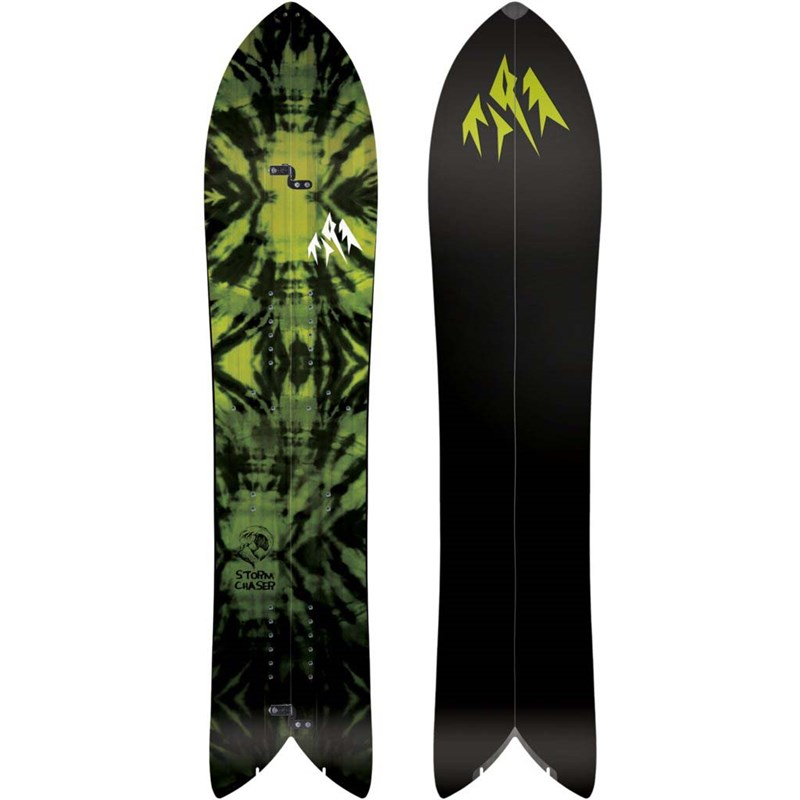 splitboard JONES - Spl Storm Chaser Split (MULTI)