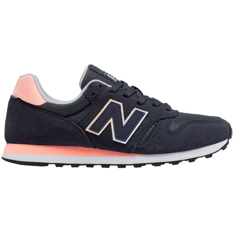 boty NEW BALANCE - lifestyle WL373-GN (GN)