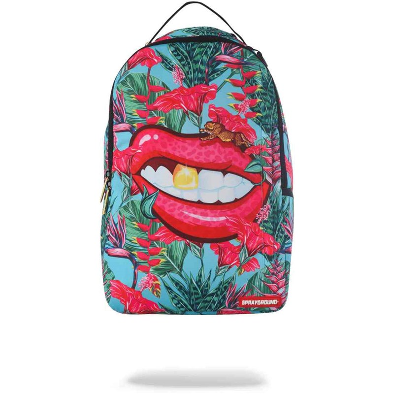 batoh SPRAYGROUND - The Wild Backpack (MULTI)