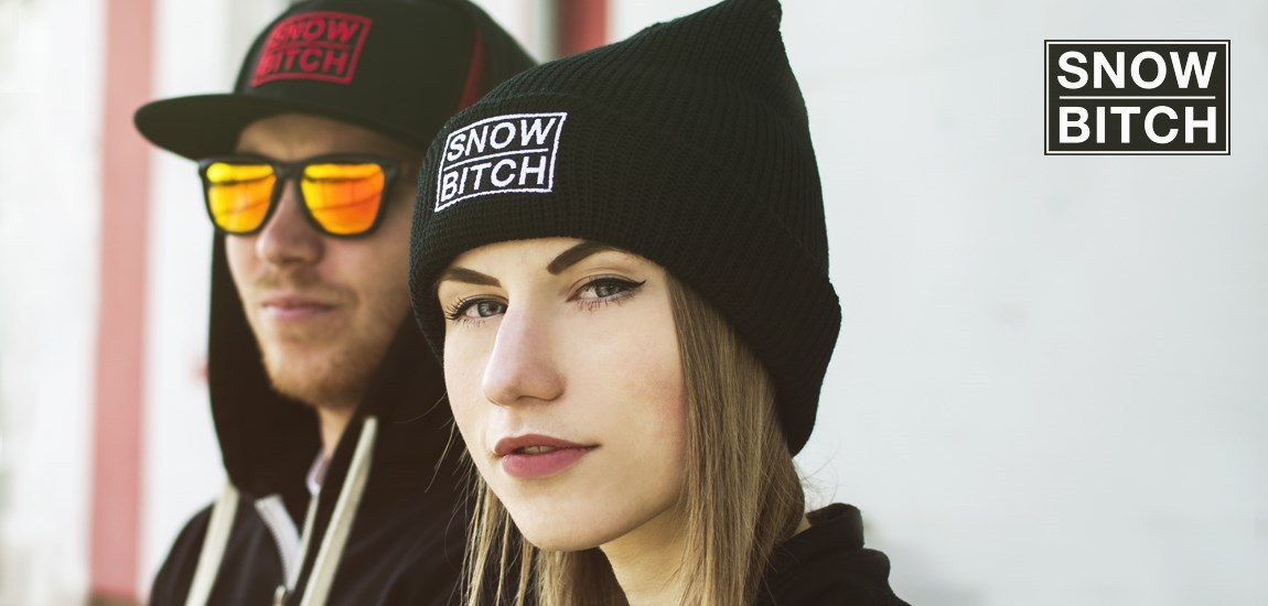 snow merch