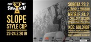 SLOPESTYLE SNOWBITCH CUP 2019