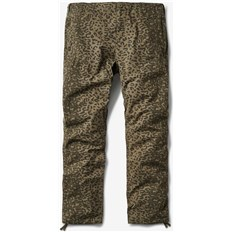 kalhoty DIAMOND - Splinter Cheetah Pant Olive (OLV)
