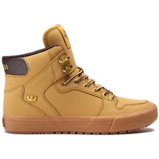 boty SUPRA - Vaider Cw Amber Gold-Light Gum (715)