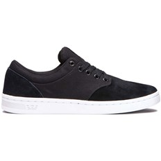 boty SUPRA - Chino Court Black/White (003)