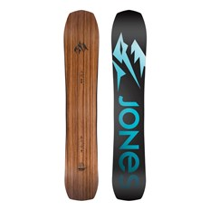 snowboard JONES - Snb Flagship Multi 154 (MULTI)