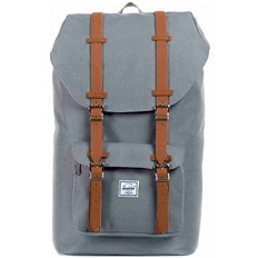 batoh HERSCHEL - Little America Grey/Tan (00006)