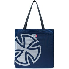 taška HERSCHEL - New Packable Tote Medieval Blue (02571)