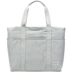 taška HERSCHEL - Terrace Light Grey Crosshatch (01866)
