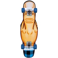 cruiser BLIND - Finger Cruiser Brown/Blue (BRW/BLU)
