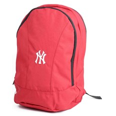 batoh NEW ERA - Stadium 25L Backpack Neyyan Redwhi (REDWHI)
