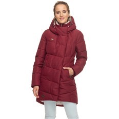 bunda RAGWEAR - Pavla Wine Red (WINE RED)