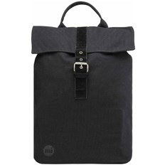 batoh MI-PAC - Day Pack Canvas Black (001)