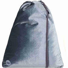 gymsack MI-PAC - Kit Bag Velvet Petrol Blue (014)
