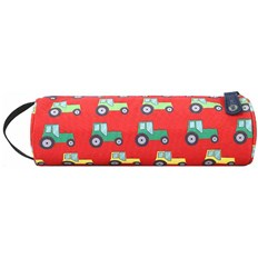 penál MI-PAC - Pencil Case Tractors Red (263)