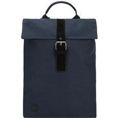 batoh MI-PAC - Day Pack Canvas Blue Black (A25)