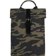 batoh MI-PAC - Day Pack Canvas Camo Khaki (A30)