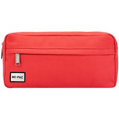 penál MI-PAC - Street Pac Canvas Washed Red (A11)