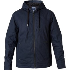 bunda FOX - Mercer Jacket Midnight (329)