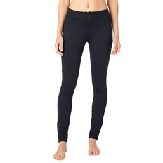 legíny FOX - Trail Blazer Legging Blk (001)