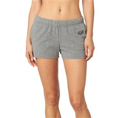 kraťasy FOX - Onlookr Fleece Short Heather Graphic (185)