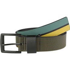pásek FOX - Flection Pu Belt Emerald (294)