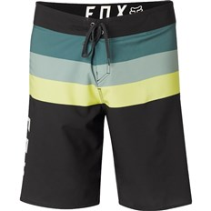 koupáky FOX - Demo Boardshort Black Vintage (587)