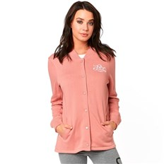 mikina FOX - Five Flags Fleece Blush (175)
