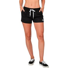 kraťasy FOX - Summer Camp Short Black (001)
