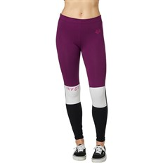 legíny FOX - Stellar Legging Dark Purple (367)