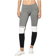 legíny FOX - Stellar Legging Heather Graphite (185)