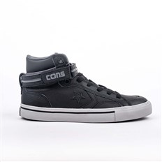 boty CONVERSE - Pro Blaze Plus Black/Thunder/Mouse (BLACK/THUNDER/MOUSE)