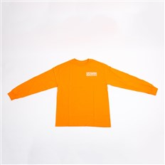 triko UNION - Classic Long Sleeve Orange (ORANGE)