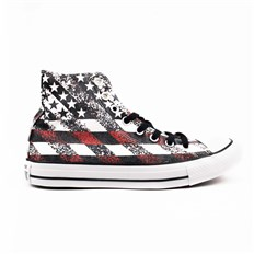 boty CONVERSE - Chuck Taylor All Star Black/Natural/White (BLACK/NATURAL/WHIT)