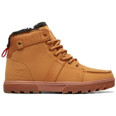 boty DC - Woodland Wheat/Black (WEA)