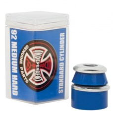 bushingy INDEPENDENT - Cylinder Medium Hard 92A (BLU)