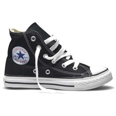 boty CONVERSE - Chuck Taylor All Star Black (BLACK)