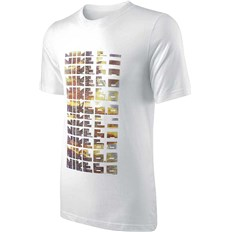 triko NIKE 6.0 - Repeat Photo Tee Premium (100)