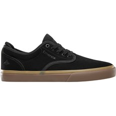 boty EMERICA - Wino G6 Black/Tan (975)