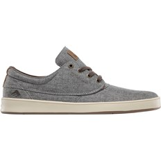 boty EMERICA - Emery Grey/Brown (089)