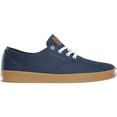 boty EMERICA -  The Romero Laced Navy/Gum/White (463)
