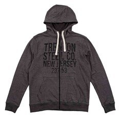 svetr BLEND - Sweatshirt Pewter Mix (70817)