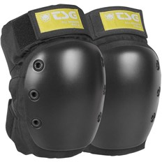 chrániče TSG - kneepad all ground black (099)