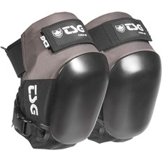 chrániče TSG - kneepad force III coal-black (286)