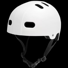 helma DESTROYER - Eps Helmet White (WHT)