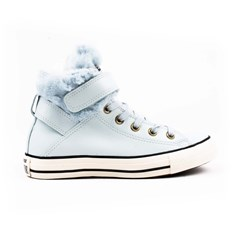 boty CONVERSE - Chuck Taylor All Star Brea Baby Blue (BABY BLUE)