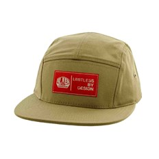 kšiltovka ALIEN WORKSHOP - Og Limitless Khaki (ZELENA)